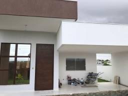Alphaville Terras Camaçari, casa Térrea, 3/4, suíte, porcelanato,garagem coberta
