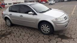 Renault Megane Dynamic 1.6, ano 2010, completo