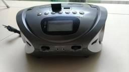 Rádio Portátil TRC160