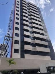 Apto. Na Ponta Verde; 61 m2, 2Qts sendo 1Suite,Varanda,Área de Lazer Completa