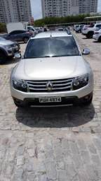 Renault Duster 4 x 4 - 2015