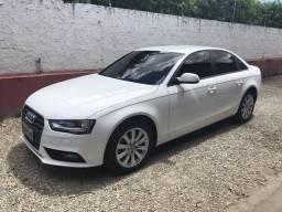 Audi A4 - 2014