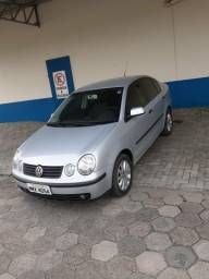 Polo sedan completo - 2004
