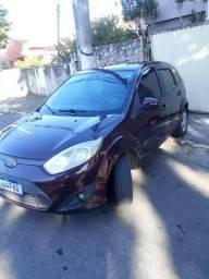 Vendo Ford Fiesta - 2011