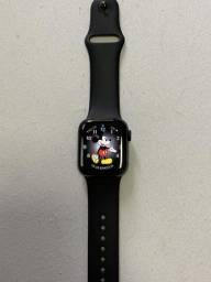 Apple Watch serie 5 Aço Inoxidável