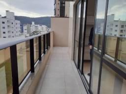 Venda - Apartamento diferenciado com 2 suítes semi mobilado