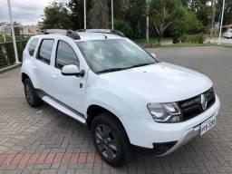 Duster 4x4 Mecanica - 2018