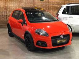 Fiat Punto 1.6 Turbo T-JET - 2010
