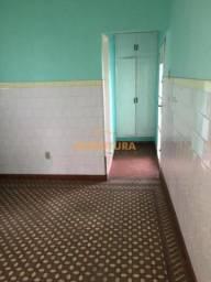 Casa com 3 dormitórios para alugar, 70 m² por R$ 1.200,00/mês - Centro - Rio Claro/SP