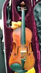 Violinor restaurado ajustado e harmonizado por André Antunes
