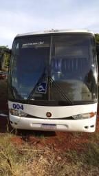 Ônibus scania 124 310k