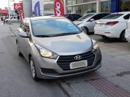 Hyundai HB20 Confort Plus 1.0 flex 12v - 2018 - 2018