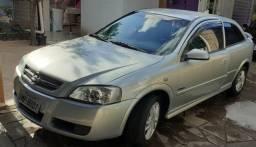 Astra 2006 GNV instalado + Kit G3 novo extra - 2006