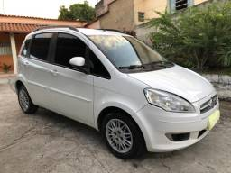 Fiat idea 1.4 attractive ipva 2020 pago - 2014