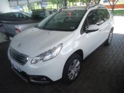 Peugeot 2008 2016 1.6 16v flex allure 4p automÁtico - 2016