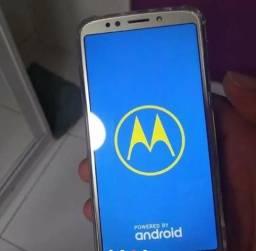 Motorola Moto G6 Play 32gb e 4 GB de RAM