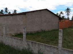 Casa em itaporanga