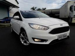 Ford Focus SE Automático 2.0 2016 - 2016