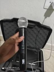 Microfone JWL u585
