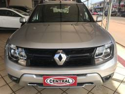 Duster Dynamique 1.6 Mec na CENTRAL VEÍCULOS - 2019