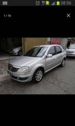 Vendo carro da Renault logan 2011 valor 5000 - 2011