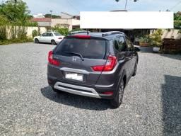 Honda WRV - EX 1.5 - 2018 - Automático - 2018
