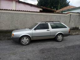 Parati quadrada - 1992