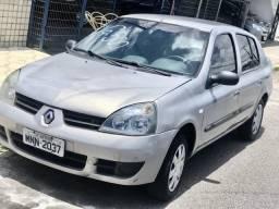Clio sedan 1.0 - 2006