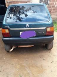 Vendo Fiat Uno ou troco - 1993