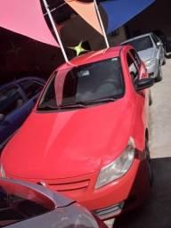 Carros na promissória - 2012