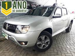 RENAULT DUSTER OROCH DYNAMIQUE 1.6 - 2016