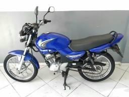 Yamaha ybr 125 aceito parcelado - 2008