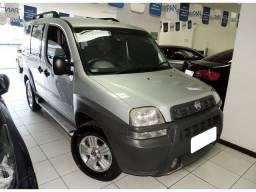 Fiat doblÚ adventure 1.8 - 2008