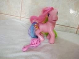 My Little Pony G3 Wind Drifter Pônei Rosa