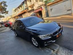 BMW 320i active flex 2015 automático