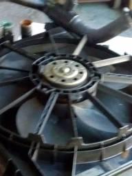Radiador completo pra ar condicionado