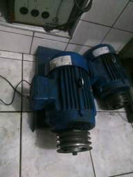 Motores trifásico