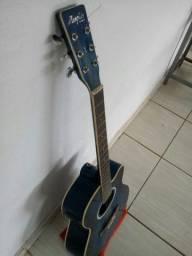 Violão Memphis Md 70 by Tagima semi novo