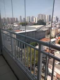Apartamento mobiliado sem burocracia no Belém com o dono!