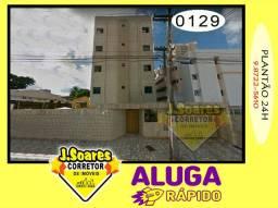 B.Estados, 03 quartos, Suíte, 90m², R$ 1400, Aluguel, Apartamento, João Pessoa