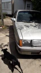 Chevette L, 1993/1993, gasolina, 142.000 km