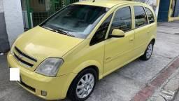 Gm meriva 1.4 maxx, ex taxi, aprovação imediata, s/ compravação de renda