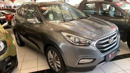 GB - Hyundai Ix35 Único dono, couro, baixo km, automático com central multimídia