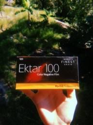 Usado, Pack 10 Rolos Kodak Ektar E Portra 120mm - Frete Grátis! comprar usado  Garopaba