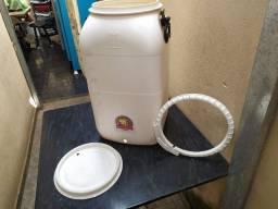 Bombona Plástica 50 Litros para Cerveja Artesanal comprar usado  Rio Claro