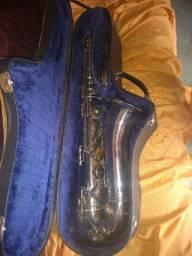 Saxofone Tenor Weril em Bb