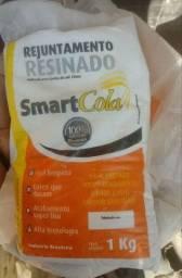 Vendo Rejuntamento Resinado Marca Smart Cola