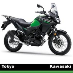 Kawasaki Versys X-300 ABS 2021 0KM
