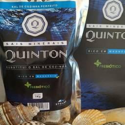 Sais Quinton 2kg