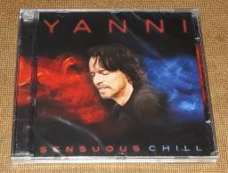 Yanni - CD Sensuous Chill